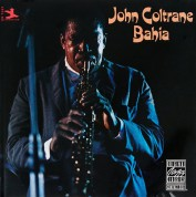 John Coltrane: Bahia - CD