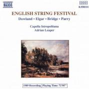 English String Festival - CD