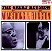 Duke Ellington, Louis Armstrong: The Great Reunion - Plak