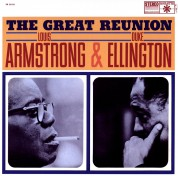 Duke Ellington, Louis Armstrong: The Great Reunion - Plak