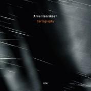 Arve Henriksen: Cartography - CD