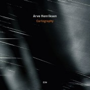 Arve Henriksen: Cartography - CD