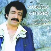 Müslüm Gürses: Açık Hava Konserleri 2 - CD