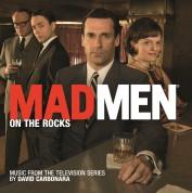 Çeşitli Sanatçılar: OST - Mad Men: On The Rocks - Plak
