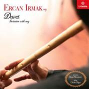 Ercan Irmak: Davet - CD