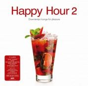 Çeşitli Sanatçılar: Happy Hour 2 - Plak