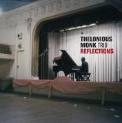 Thelonious Monk Trio - Reflections + 2 Bonus Tracks! (Gatefold Packaging. Photographs By William Claxton) - Plak