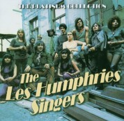 Les Humphries Singers: Platinum Collection - CD