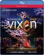 Janáček: The Cunning Little Vixen - BluRay