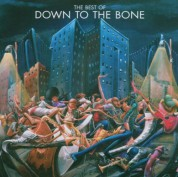 Down To The Bone: The Best Of - CD