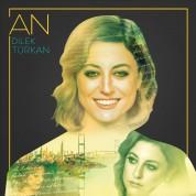 Dilek Türkan: An - CD
