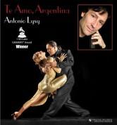 Antonio Lysy: Te Amo, Argentina - Plak