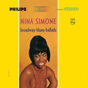 Nina Simone: Broadway - Blues - Ballads - Plak