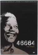 Çeşitli Sanatçılar: 46664 - The Event, Nelson Mandela - DVD