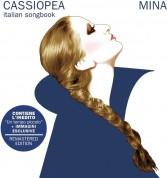 Mina: Cassiopea (Italian Songbook) - CD