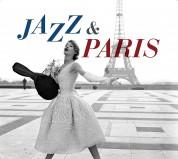 Çeşitli Sanatçılar: Jazz & Paris (60 Tracks!) - CD