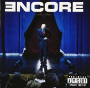 Eminem: Encore - CD