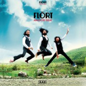 Flört: Anadolu Beat - Plak