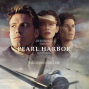 Hans Zimmer: OST - Pearl Harbor - CD
