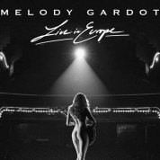 Melody Gardot: Live in Europe - CD