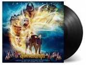 Danny Elfman: Goosebumps - Soundtrack - Plak