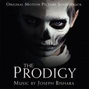 Joseph Bishara: The Prodigy - Plak