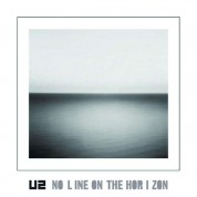 U2: No Line On The Horizon - CD