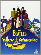 The Beatles: Yellow Submarine (2012 Limited Edition Version DVD) - DVD