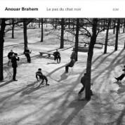 Anouar Brahem: Le Pas Du Chat Noir - Plak