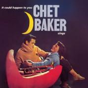 Chet Baker: It Could Happen To You + 2 Bonus Tracks! Limited Edition In Transparent Purple Colored Vinyl. - Plak
