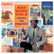 Nat King Cole: En Español - CD