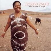 Cesaria Evora: Sao Vicente Di Longe - CD