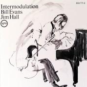 Bill Evans, Jim Hall: Intermodulation - CD