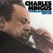 Charles Mingus: Pithecanthropus Erectus - Plak