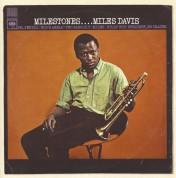 Miles Davis: Milestones - CD