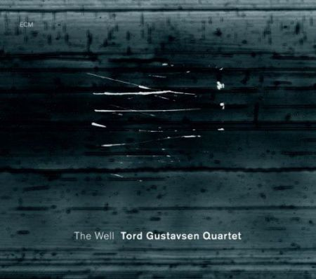 Tord Gustavsen Quartet: The Well - CD
