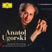 Anatol Ugorski: Complete Recordings on Deutsche Grammophon - CD