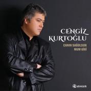 Cengiz Kurtoğlu: Canın Sağolsun - Mum Gibi - Plak