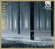 Emmanuelle Bertrand, Pascal Amoyel, Antje Weithaas: Greif: Sonate de Requiem - CD