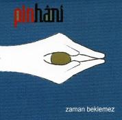 Pinhani: Zaman Beklemez - CD