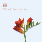 Chill With Rachmaninov - CD