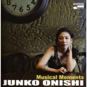 Junko Onishi: Musical Moments - CD