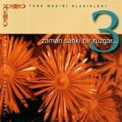 Ruşen Yılmaz: Zaman Sanki Bir Rüzgar 3 - CD