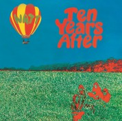 Ten Years After: Watt - Plak
