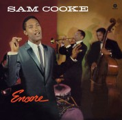 Sam Cooke: Encore - Plak