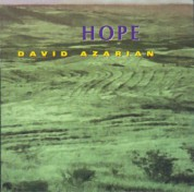 David Azarian: Hope - CD