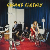 Creedence Clearwater Revival: Cosmo's Factory - Plak