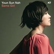 Youn Sun Nah: Same Girl - Plak