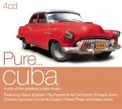 Çeşitli Sanatçılar: Pure...Cuba - CD