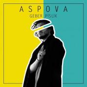 Aspova: Geber Pislik - CD